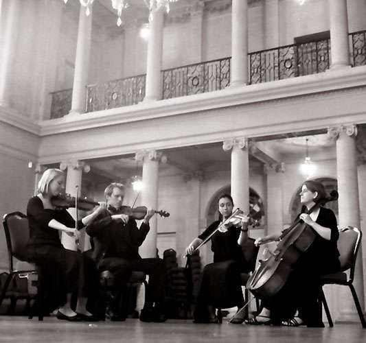 Bristol String Quartet