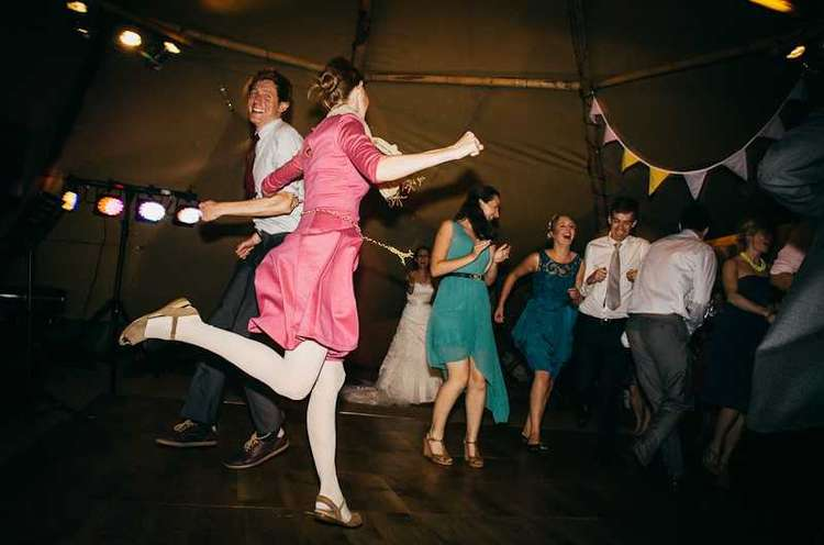 5 Great Moments for Entertainment at your Wedding