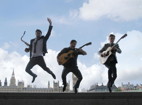New and Exciting Wedding Entertainment Acts for your Big Day!