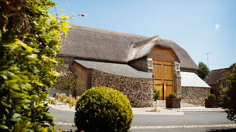 South West Venues: Spotlight On Barn Wedding Venues