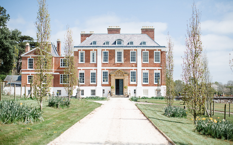 South West Venues: Spotlight On Manor House Wedding Venues